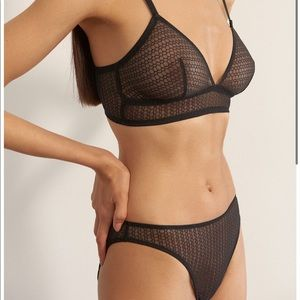 Else The Honeycomb brief Size S